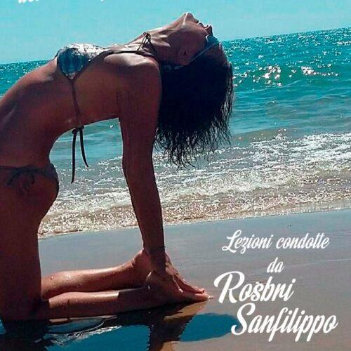 Yoga e Power Qi, cura il tuo corpo e la tua mente al Lidò